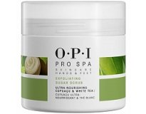 OPI -  Скраб с сахарными кристаллами Pro Spa Skin Care Hands&Feet Exfoliating Sugar Scrub 882 гр