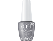 OPI -  Гель-лак GELCOLOR HELLO KITTY HPL11 Isn't She Iconic! (15 мл)