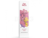 Wella -  COLOR FRESH CREATE NU-DIST PINK (60 )