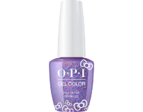 OPI -  Гель-лак GELCOLOR HELLO KITTY HPL06 Pile On The Sprinkles (15 мл)