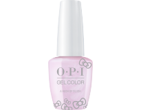 OPI -  Гель-лак GELCOLOR HELLO KITTY HPL02 A Hush of Blush (15 мл)